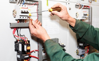 Industrial Electrical Services in Burlington
